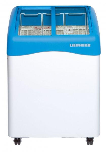 Liebherr truhlicová mraznička GTI 1803