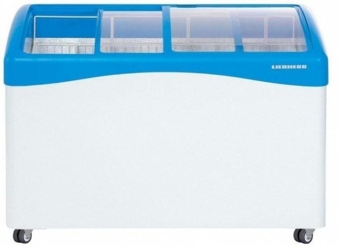 Liebherr truhlicová mraznička GTI 4353