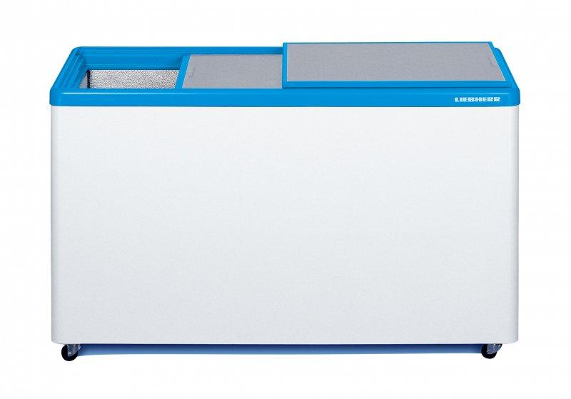 Liebherr truhlicová mraznička GTE 5000