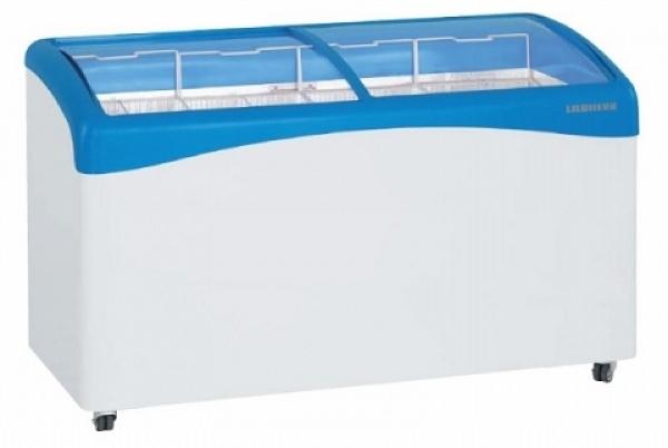 Liebherr truhlicová mraznička GTI 5053