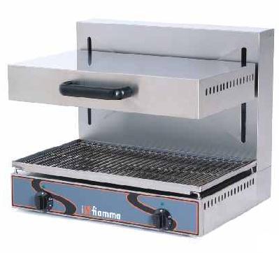 Fiamma Salamander gril SEF600P