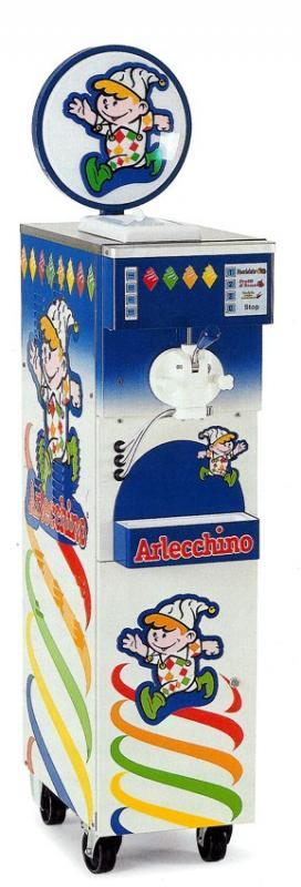 Frigomat Výrobník točené zmrzliny ARLECCHINO P