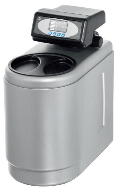 Automatický změkčovač vody AS 1500