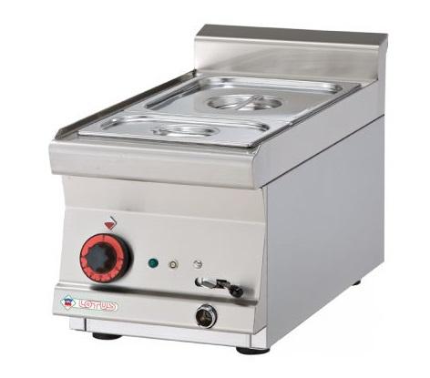 RM Gastro vodní lázeň elektrická BMT - 63 EM