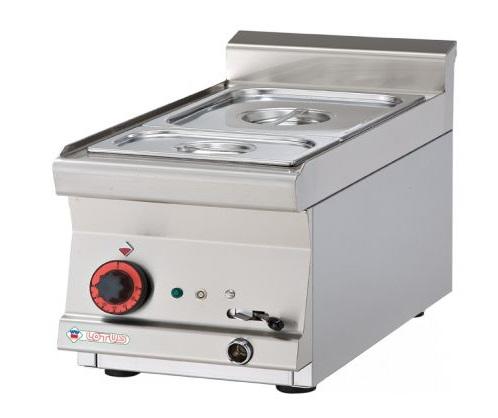RM Gastro vodní lázeň elektrická BMT - 64 EM