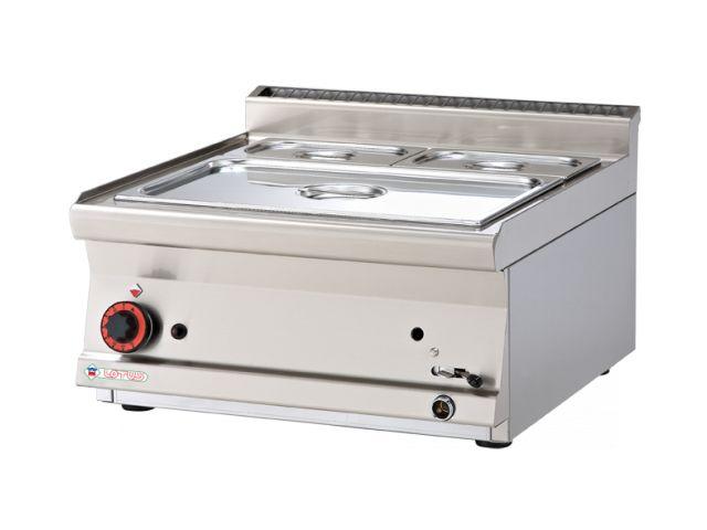RM Gastro vodní lázeň elektrická BMT - 66 EM