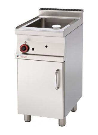 RM Gastro multifunkční smažící pánev plynová BRF - 64 G