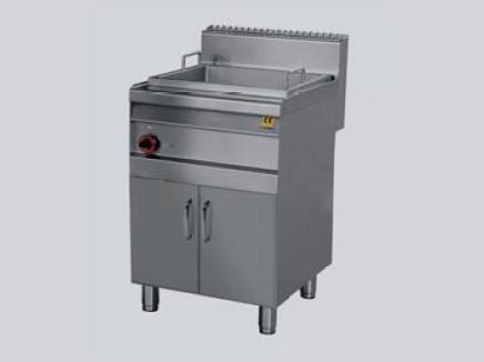 REDFOX Elektrická multifunkční pánev BRM 6 ET