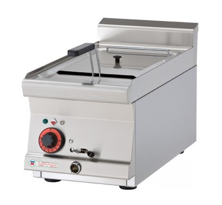 RM Gastro elektrická fritéza F10T - 63 ET