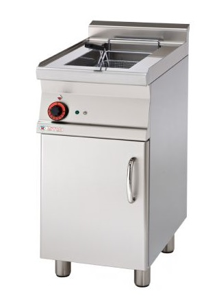 RM Gastro elektrická fritéza F13 - 64 ET