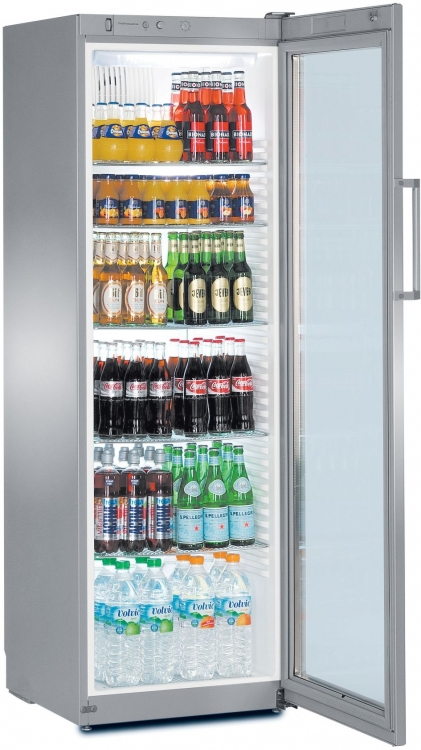Lednice Liebherr FKvsl 4113 Premium
