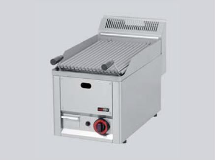 REDFOX lávový gril S GLSL 33 G