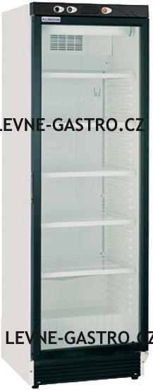 Klimasan prosklená lednice D 372 SCM4