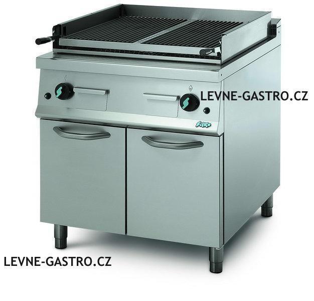 Silko Lávový grill Silko GL84GGC