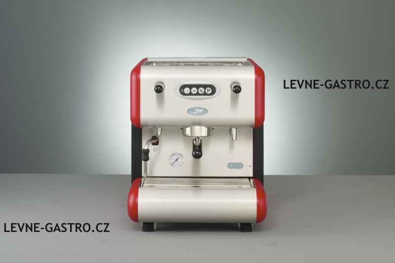 LaSanMarco Kávovar 85 Flexa E