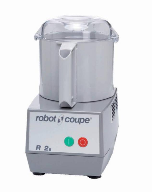Robot Coupe Kutr stolní R 2 B - nádoba polykarbonát