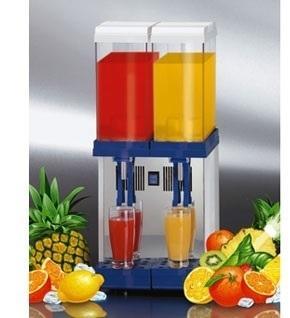 CAB LUKE MAJOR 2 Výrobník a víříč chlazených nápojů