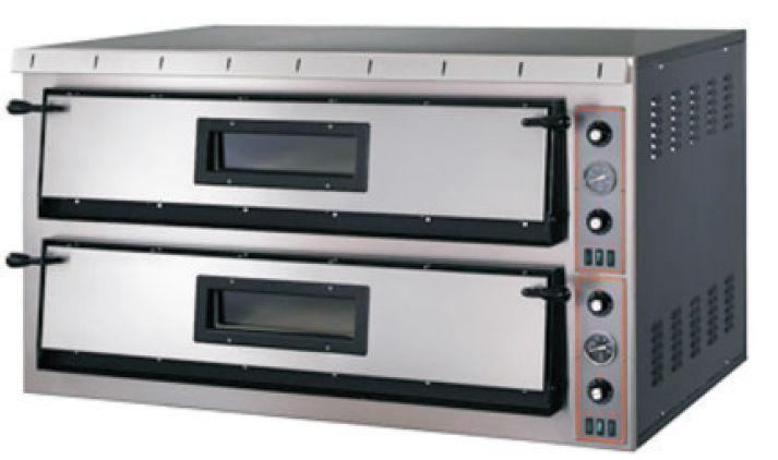 Pizza-Inox Pizza pec ML66W