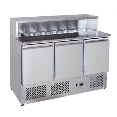 Chladící stůl Pizza SALADETA MPS-1370