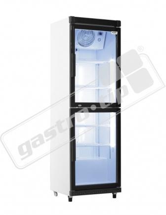 Chladící nápojová skříň SAVE SLD-60/2D