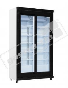 Chladící nápojová skříň SAVE SLS-112/2 SD