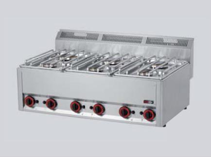 REDFOX plynový sporák SPL 99 G