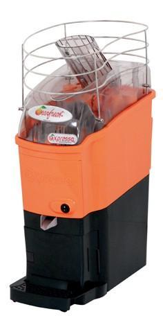 Expressa Lis na citrusy automatický STATIC chrom