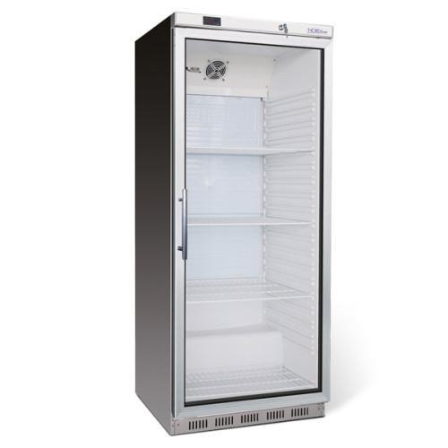 NORDline prosklená lednice UR 600 GS