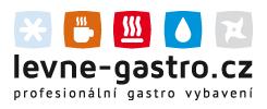 levne-gastro.cz Profesionální gastro vybavení