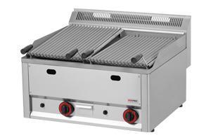 REDFOX Lávový gril S GL 60 GLS