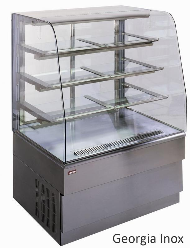 UNIS GEORGIA 1000 chladící vitrína