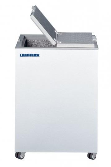 Liebherr truhlicová mraznička GTE 1501