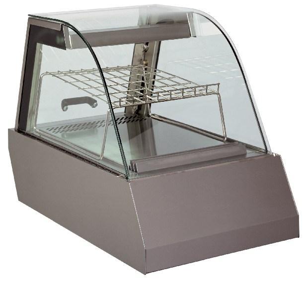 UNIS KENTUCKY COLD 1 GN chlazená vitrína