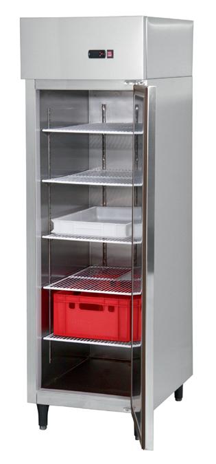 Chladící skříň KBL 2028L
