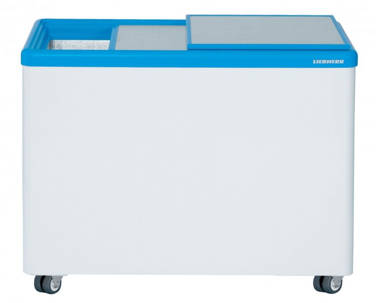 Liebherr truhlicová mraznička GTE 3700