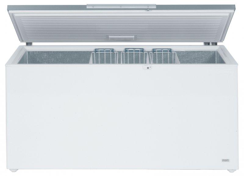 Liebherr truhlicová mraznička GTL 6106