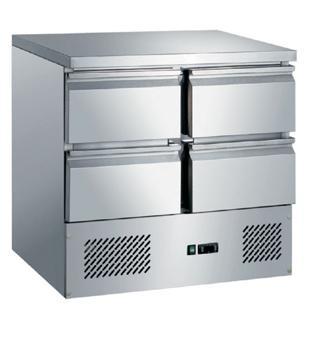 Chladící stůl MS-901D4