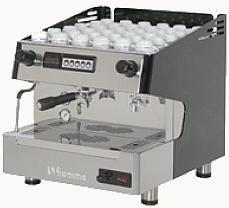 Fiamma Pákový kávovar ATLANTIC I CV jednoskupinový