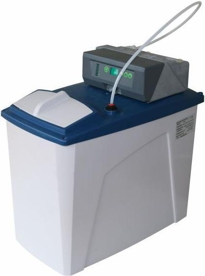 Automatický změkčovač vody ISI 8.