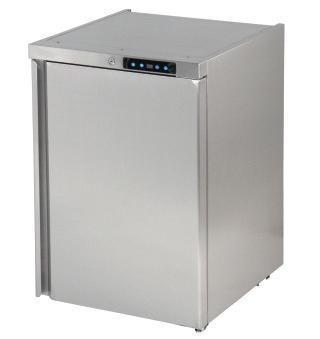 Chladící skříň podpultová BC-161