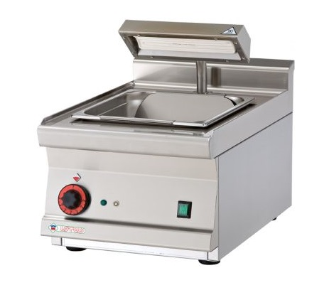 RM Gastro udržovač hranolek elektrický BST - 64 EM