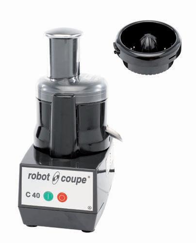Robot Coupe Auto síto C 40