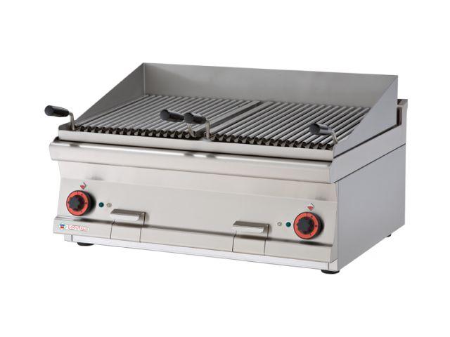 RM Gastro vodní elektrický gril CWT - 68 ET