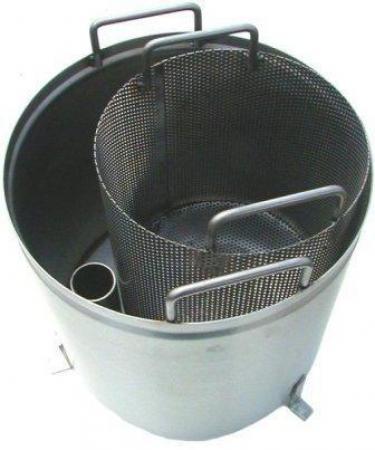 LS 2/N - Lapač slupek a škrobu (ŠKBZ 6)