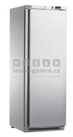 Chladící skříň SAVE 400SS - nerez
