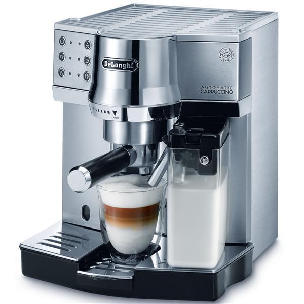 DeLonghi Pákový kávovar EC 850 Espresso