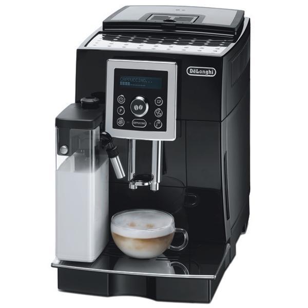 DeLonghi Automatický kávovar ECAM 23.450B