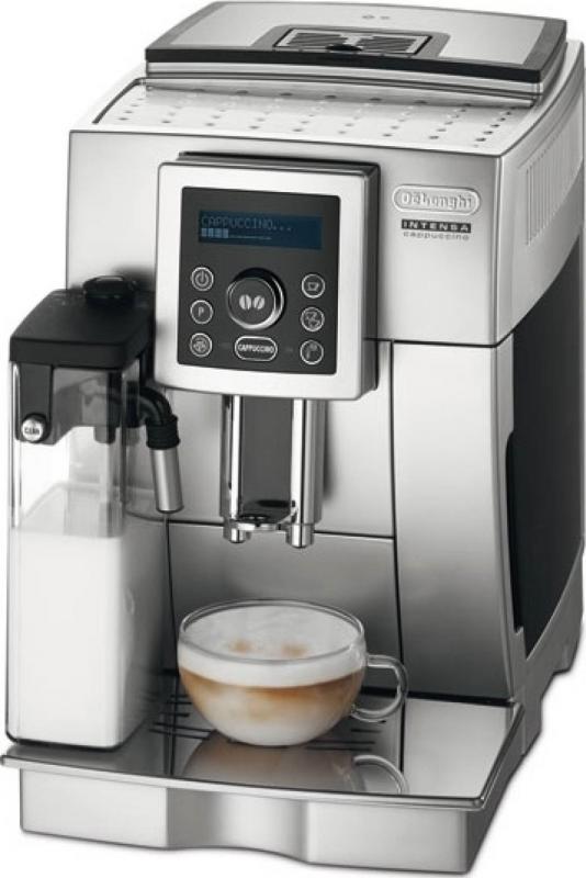 DeLonghi Automatický kávovar ECAM 23.450S