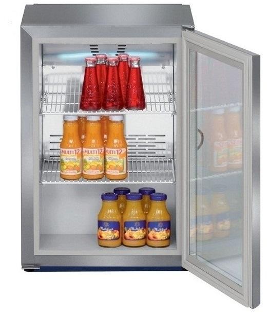 Lednice Liebherr pultová FKv 503 Premium