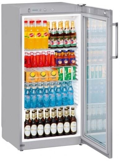 Lednice Liebherr FKvsl 2613 Premium